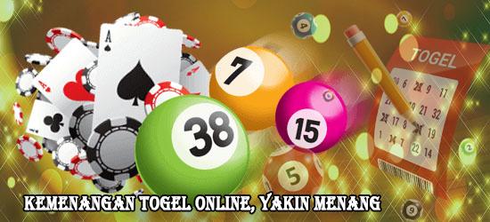 Kemenangan Togel Online Winrate 90%