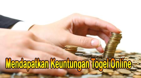 Metode Mendapatkan Keuntungan Di Agen Togel Deposit 10rb